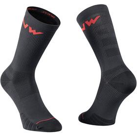 Northwave Extreme Pro Socken black/red